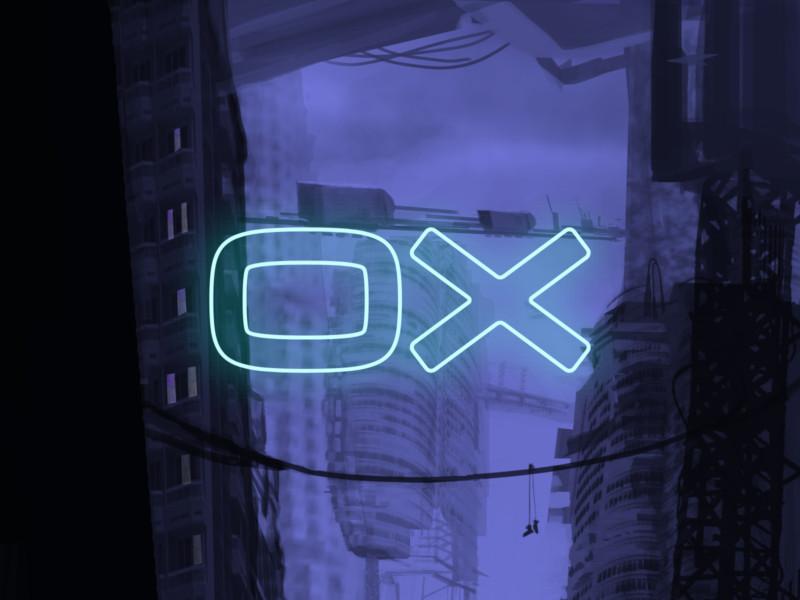 Hra OX