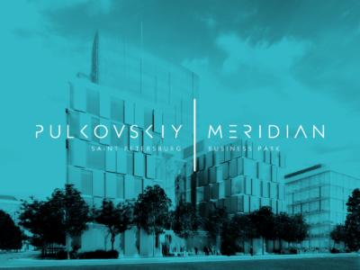 Pulkovskiy Meridian business park
