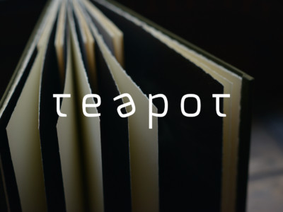 Teapot book store