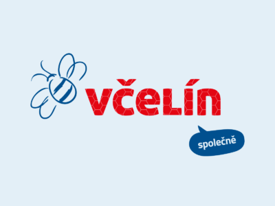 Včelín – employee network