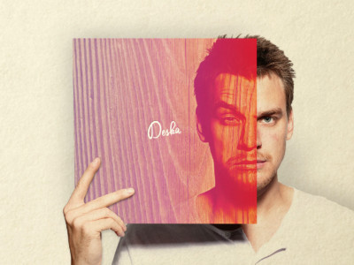 Dyk & B-Side band: Deska